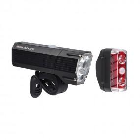 Head light/Tail light Blackburn Dayblazer 1500/Dayblazer 65 black