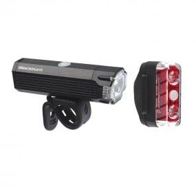 Head light/Tail light Blackburn Dayblazer 1000/Dayblazer 65 black
