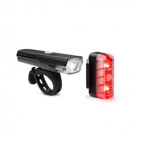 Head light/Tail light Blackburn Dayblazer 550/Dayblazer 65 black
