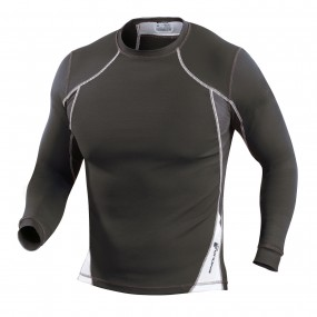 Mesh Long sleeve Endura Transmission