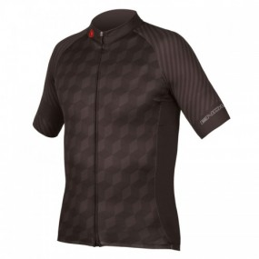 Cycling Jersey Short sleeves Endura Cubitex