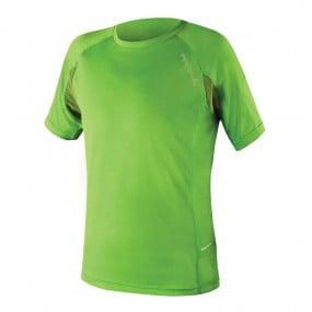 Cycling Jersey Short sleeves Endura Singletrack Lite