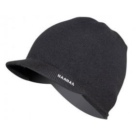 Hat Endura Baabaa Merino Skip black