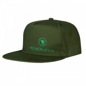 Hat Endura One Clan green