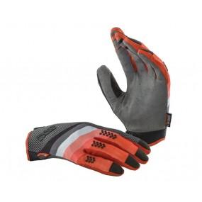 Gloves IXS DH-X5.1 HRC L red