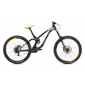 27.5 NS Fuzz 2 L-16.2 black white yellow