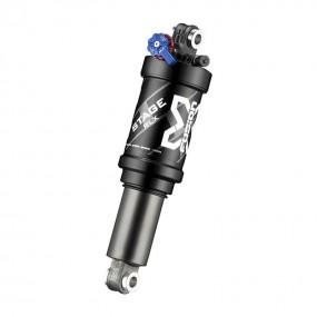 Rear shock X-Fusion Stage RLX 215/63mm