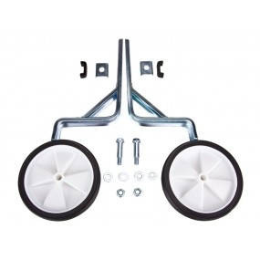 "Training wheels RideFIT 16""-20"" blister"