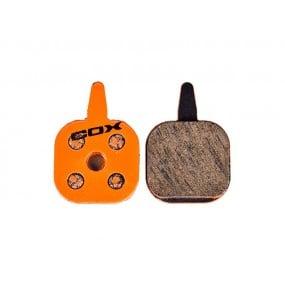 Cox DBP-03.81-R Disk Brake Pads