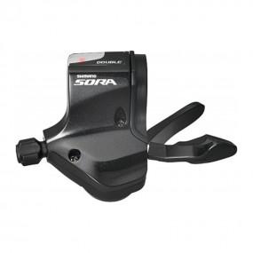Shift lever left SH SL-3500 2 speed