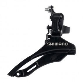 Shimano Tourney FD-TZ30 TS6 Front Derailleur