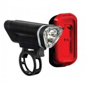 Head light/Tail light Blackburn Local 50 /Local 10 Combo black