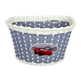 "Bicycle Basket Childen`s 16"" plasic"
