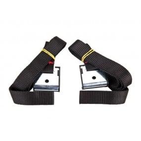 Peruzzo 2 double straps 120cm with hook
