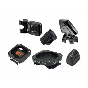 Sigma Sport STS Bike 2 Transmitter Set
