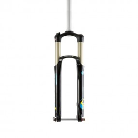 "SR Suntour Epixon TR DS LO-R 15QL 27.5"" Suspension Fork"