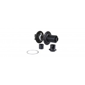 Hub Rear DMR Zone 32H black