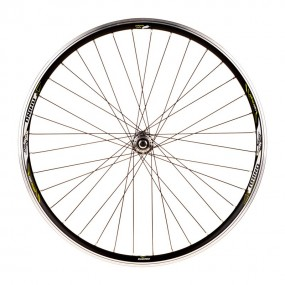 "Rhino Aero 26"" 36H Rear Wheel"