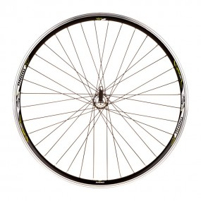 "Rhino Aero 26"" 36H  QR Rear Wheel"