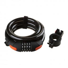 COX Urban Digi Spiral 15X1800 Lock