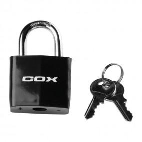 Bicycle locks Simple COX Classic 6mm key