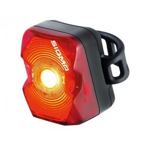 Sigma Sport Nugget Flash Rear Light