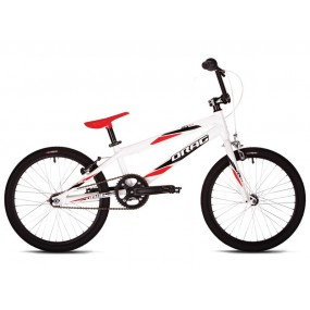 20 BMX Race RS 1.1 white red