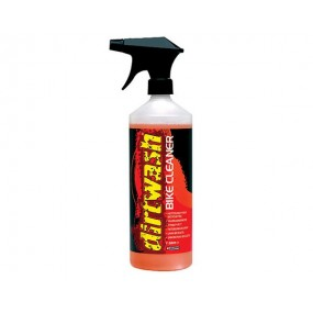 Spray Weldtite Dirt WaShimano Bike Cleaner - 1 ltr