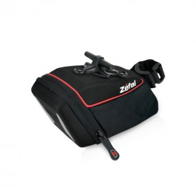 Zefal Iron Pack L-TF Saddle Bag