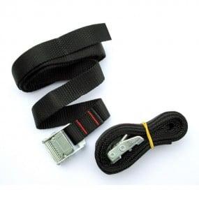 Peruzzo 2 double straps 150cm with buckle