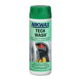 Nikwax Tech Wash Wash-in Cleaner