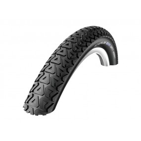 "Schwalbe Dirty Harry 20 x 2.10"" Tire"