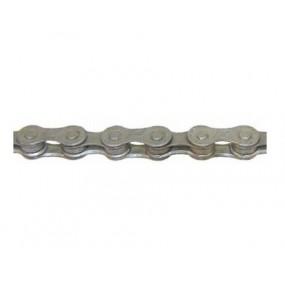 Chain KMC Z51RB 7 speed 114 MTB/Road gray