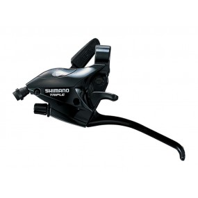 Shimano Claris ST-R225 Left Shift/Brake Lever
