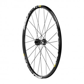 "Mavic Crossride 26"" Front Wheel"