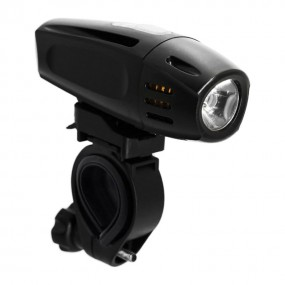 Head light RideFIT Ilumi300 USB black