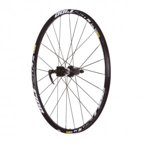 "Mavic Crossride 26"" Rear Wheel"