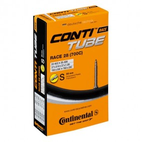 Continental Race Light 700C SV60 Tube