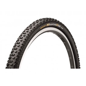 "Continental Mountain King II 27.5x2.2"" Folding Tyre"