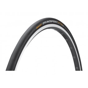 Continental Grand Sport Race 700 x 23C Folding Tyre