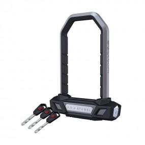 Bicycle locks Ulock Blackburn Sing Sing 13mm key