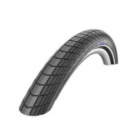 "Schwalbe Big Apple RaceGuard 24x2.0"" Tire"