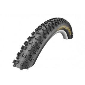 """Schwalbe Hans Dampf SnakeSkin 27.5x2.35"""" Tire"""