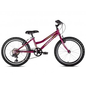 "Hoop Hacker Lady 20"" Kid's Bike 2016"