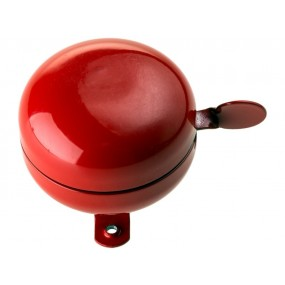 Bicycle Bell RideFIT Mono 60mm Steel one color