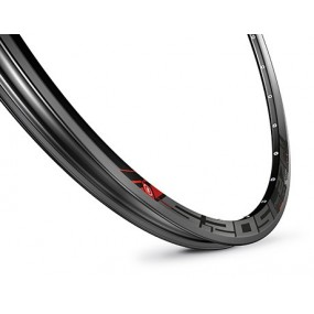 Bicycle Rim 27.5 Mach1 5.20SL 584x21C 32H black