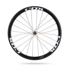 Rear Wheel Cox Drome 40 Tubeless Clincher