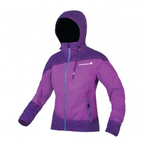 Endura Singletrack Waterproof Men's Jacket