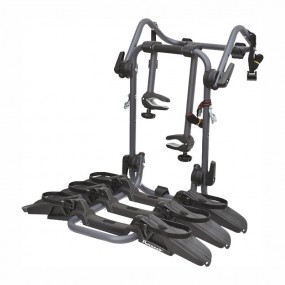 Peruzzo Pure Instinct Rear 3 Bikes Bike Carrier