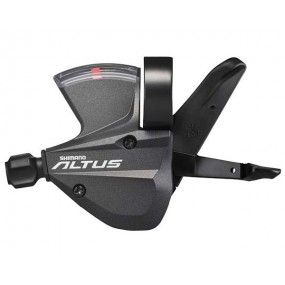 Shimano Altus SL-M370L Left Shift Lever